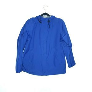 Land's End Classic Squall Raincoat Gortex